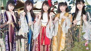 まねきケチャ新メンバー篠原葵加入、新曲が「おこしやす、ちとせちゃん...