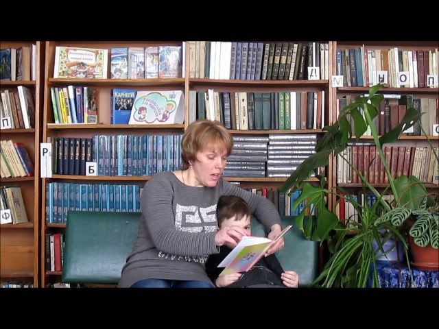 Изображение предпросмотра прочтения – ЕвгенияНайман читает произведение «Двадцать лет под кроватью» В.Ю.Драгунского