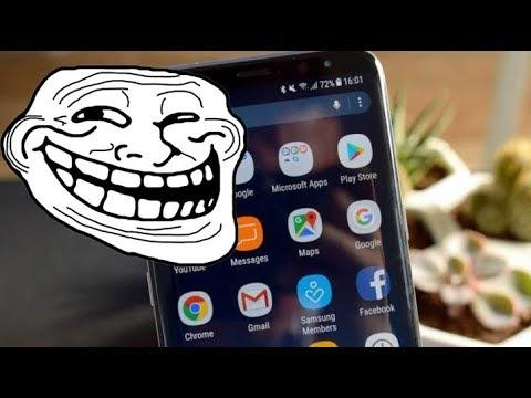 Как удалить системные приложения Android без Root?