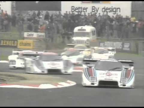 World Sportscar 1985