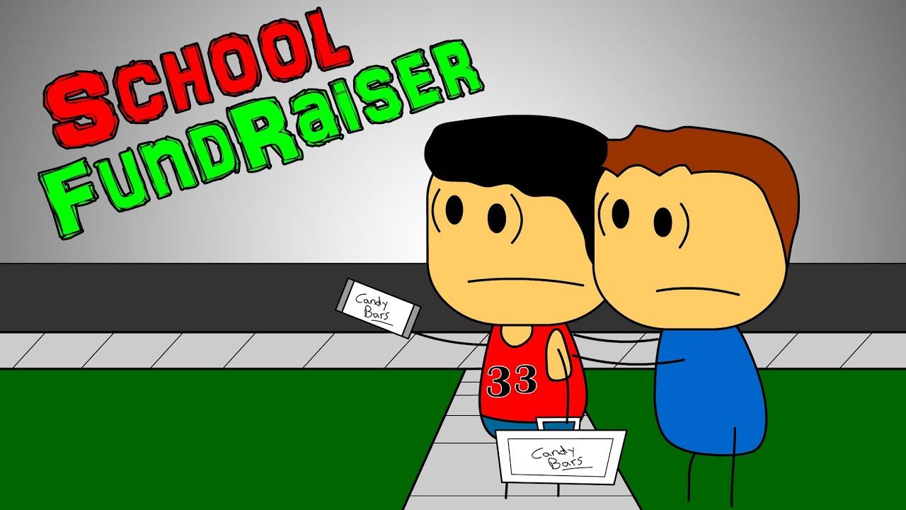 Brewstew - School Fundraiser