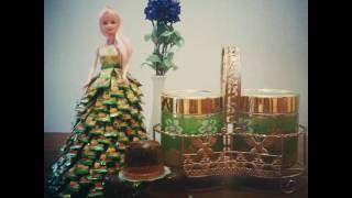 Barbie candy  lagi hitz untuk lebaran tahun ini