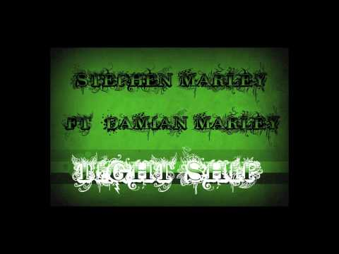 "Stephen Marley Ft. Damian Marley ""Tight Ship"""