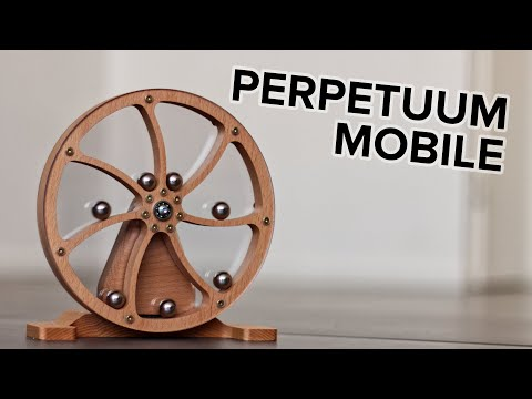 making-a-perpetuum-mobile-for-april-fools-day