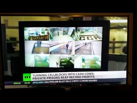 Privatized Prisons & Cannabis