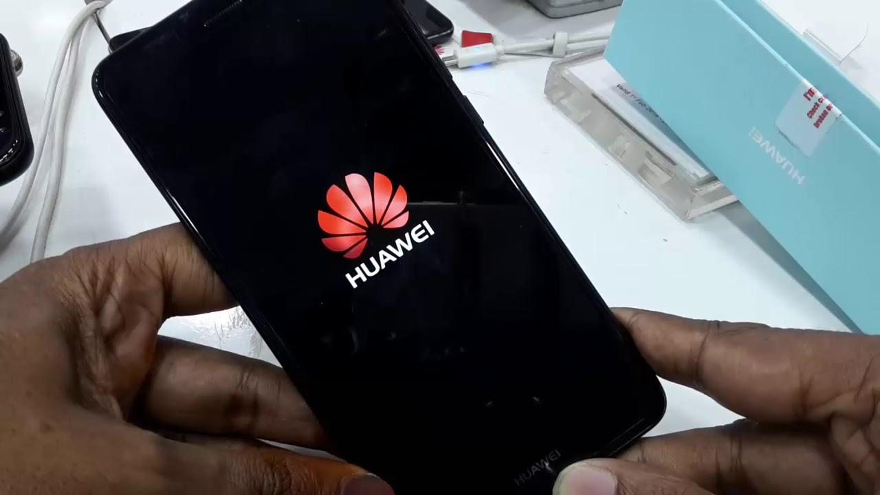 Huawei Y7 2019 , DUB LX1 , Hard Reset Factory  Reset