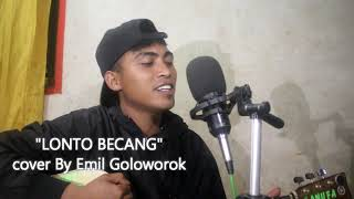 Lagu manggarai 2019 // TOMBO BECANG // cover by EMIL GOLOWOROK