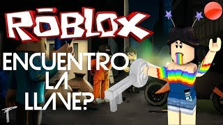 ROBLOX - DO I FIND THE KEY?