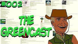 The Greencast #002 thumbnail