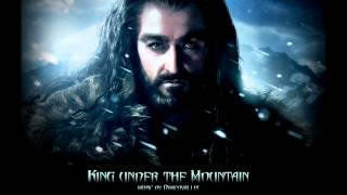 Dracovallis - King Under The Mountain (Epic Celtic Music)