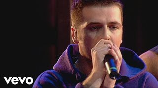 Westlife - To Be With You (Live From M.E.N. Arena) Listen on Spotif...
