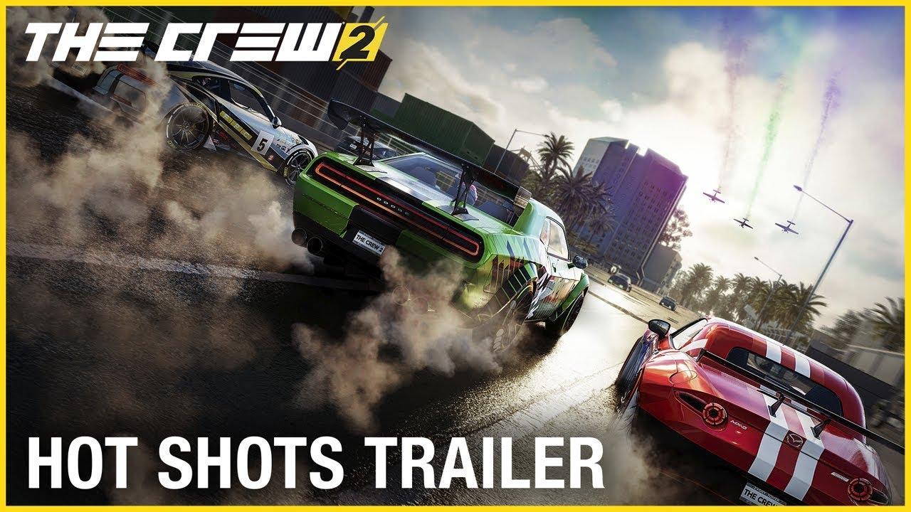 Ubisoft anuncia un nuevo update gratuito además de nuevo