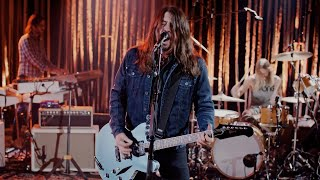 Foo Fighters - Making A Fire (Live)