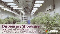 Dispensary Showcase: Nature's Medicines in Arizona