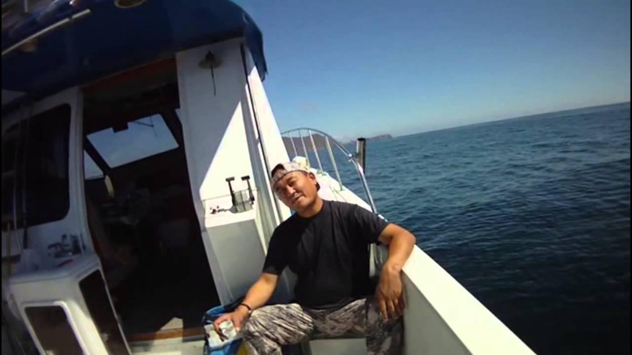 американский фильм про рыбаков