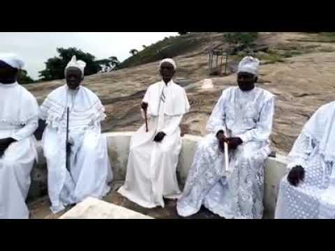 Download ORI OKE AGELU 2020 By Baba OLUSEGUN Arobijika