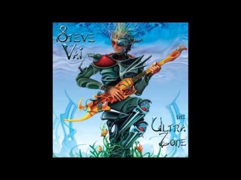 Steve Vai : Windows To The Soul (HD Audio)