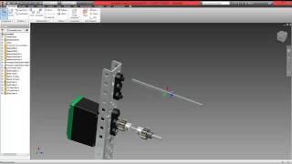 VEX Robotics EDR Curriculum - Clawbot Unit 2.1. Lesson 03, Video 06