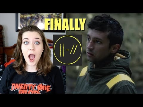 Reacting to New Twenty Øne Piløts Songs! Jumpsuit and Nico and the Niners