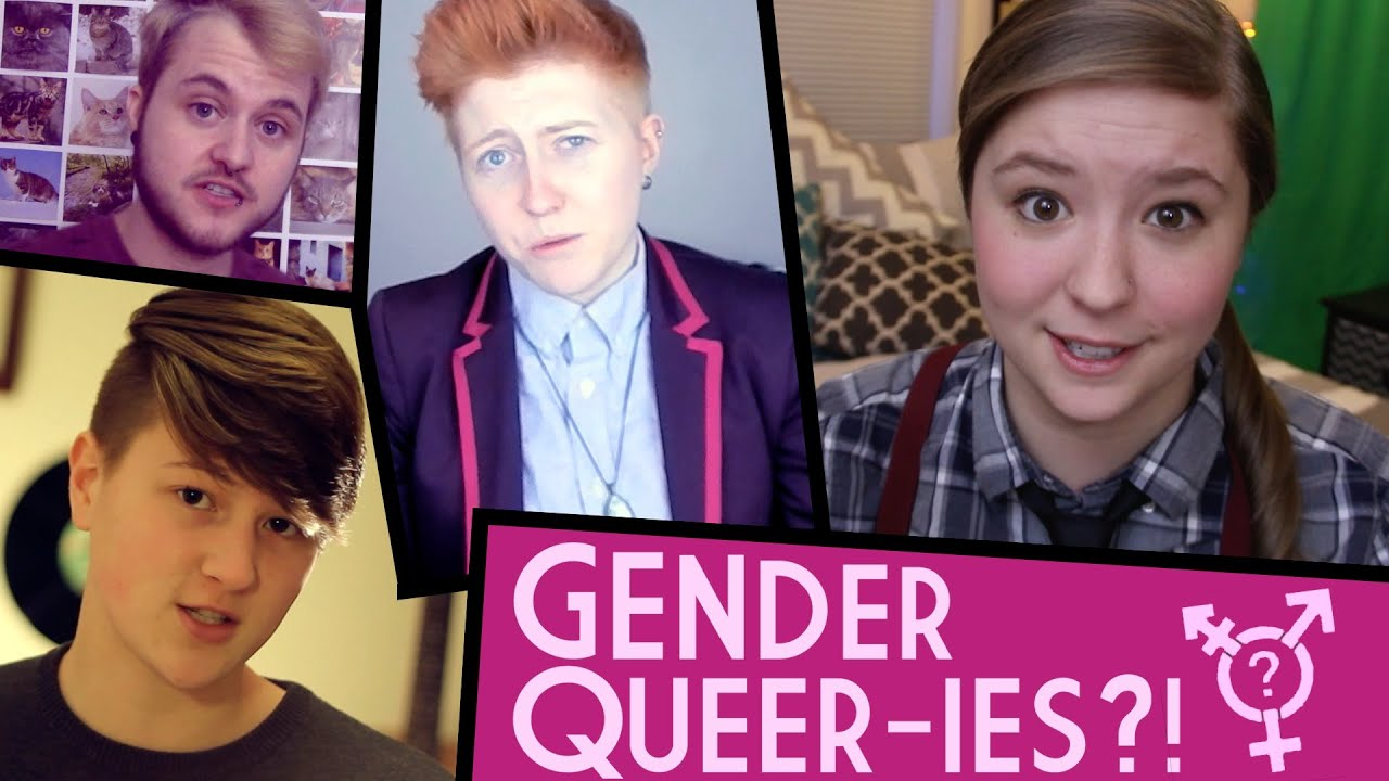 Dating sites for genderqueer