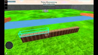 ROBLOX Game Templates: Capture the Flag