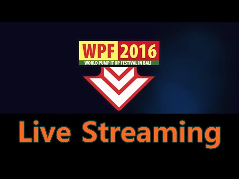 WPF 2016 - Live Streaming