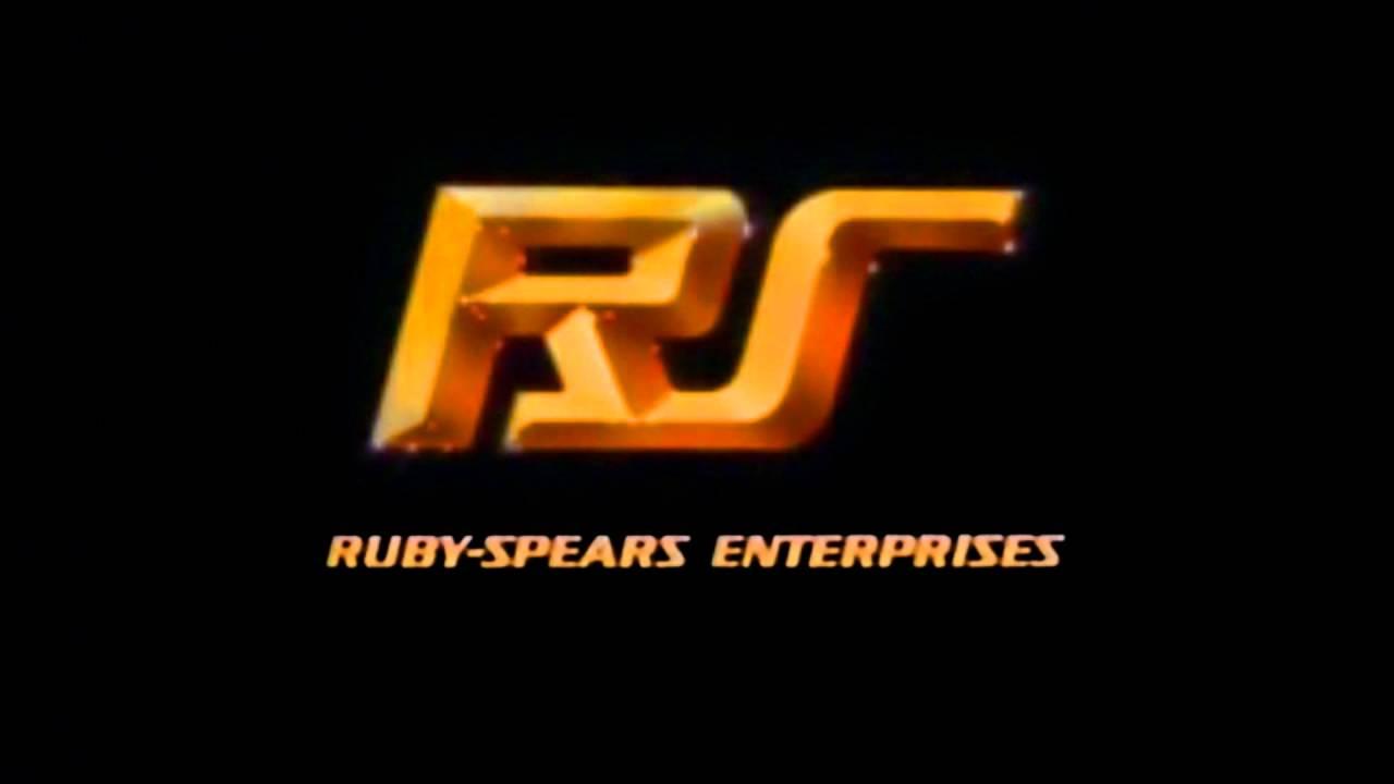Ruby Spears Enterprises Logo Youtube