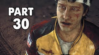 Dead Rising 3 Walkthrough Part 30 - Will or Away (XBOX ONE Let