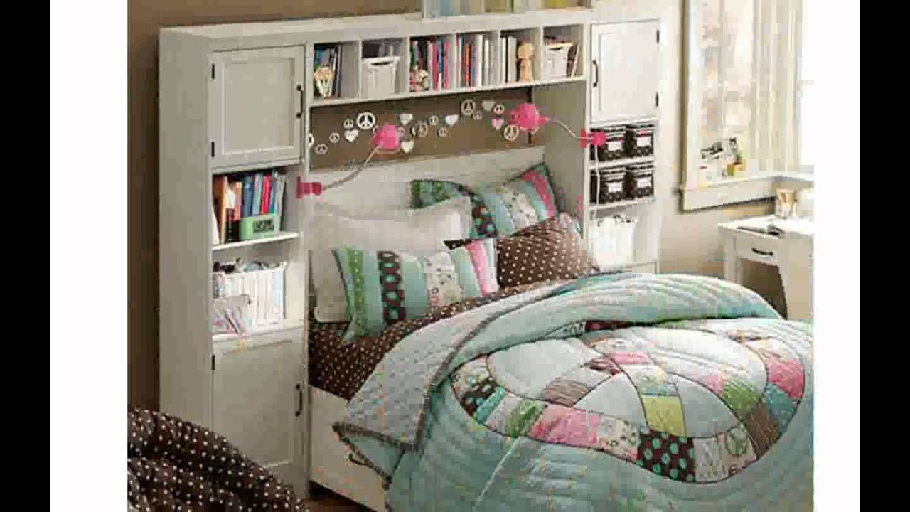 & Room Decorating Ideas for Small Rooms for Teenagers - YouTube