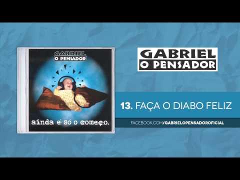 MUSICA ASTRONAUTA O PENSADOR GABRIEL BAIXAR