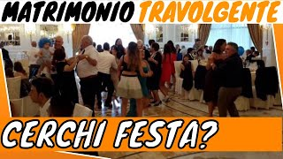 BALLO LISCIO - TARANTELLA - MUSICA MATRIMONIO GABRI PARK HOTEL SAN SALVO FRANCESCO BARATTUCCI