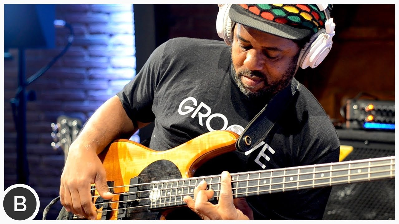 Image result for Victor Wooten
