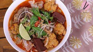 The BEST Bún bò Huế  wSpecial Guest