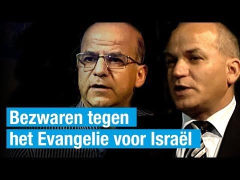 Evangelie voor Israël? - Interview met Victor en Meno Kalisher