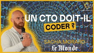 Tech Leaders Club - Un CTO doit-il coder ?