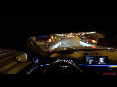 M5 F90 Traffic Racer / Шашки в Москве! БМВ