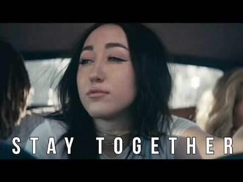 NoahCyrus-Stay Together(LYRICS)(CLEAN)