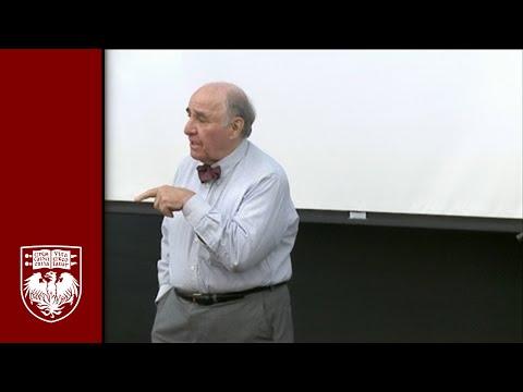 UnCommon Core | Bubbles, Crises, and the Global Economic Outlook