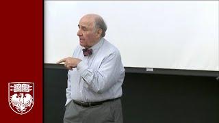 UnCommon Core   Bubbles, Crises, and the Global Economic Outlook
