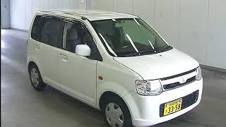 2006 mitsubishi ek wagon ms H82W