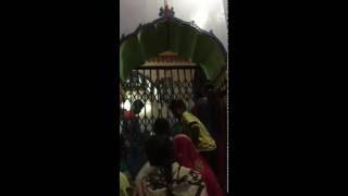 Maa Samaleswari aarati drum beats