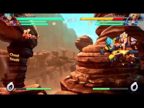 Dragon ball fightz