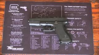 Collectable Glock: G17 Gen 2