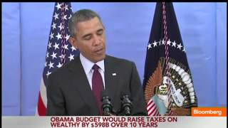 Obama: Budget Puts Debt on Downward Path