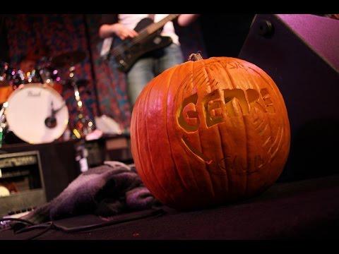 ISU GENRE Music Club Almost Halloween Showcase
