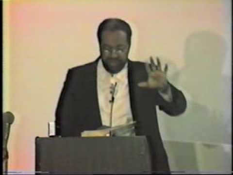 IMAM W. DEEN MOHAMMED - THE INDIVIDUAL IN THE SUCCESS OF THE