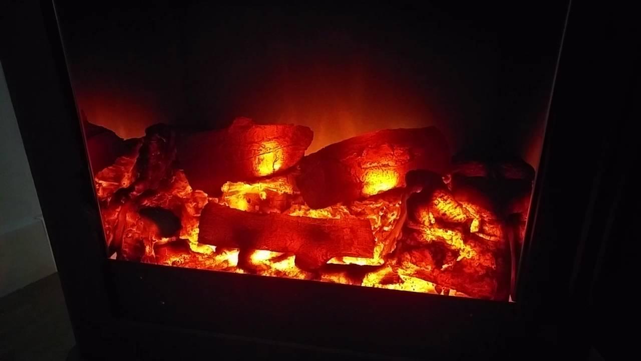 gazco stockton dovre huntingdon electric flame effect