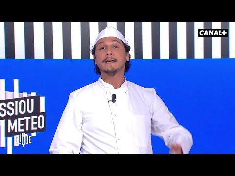 Samuel Bambi Est Le Nouveau Chef De La Cantine De Clique - CANAL+