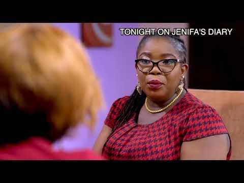 Download Jenifa's diary Season 10 Ep 10 - Watch Full video on SceneOneTV App/www.sceneone.tv