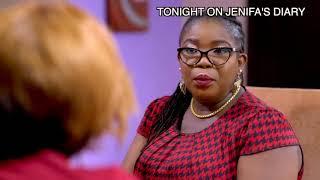 Jenifa's diary Season 10 Ep 10 - Watch Full video on SceneOneTV App/www.sceneone.tv